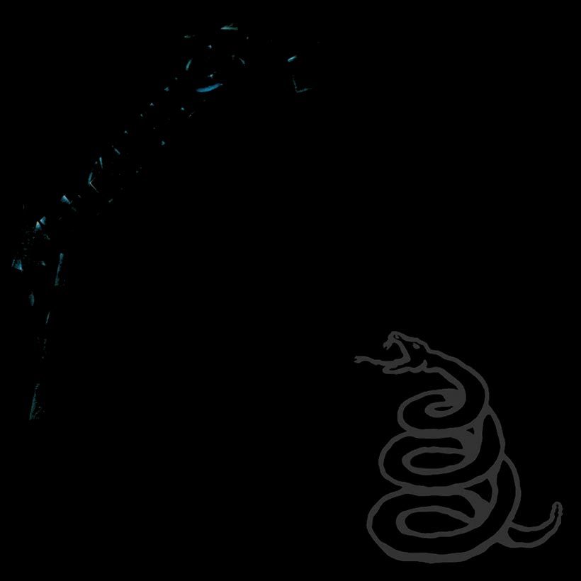 The Black Album: How Metallica Became The Biggest Band Of