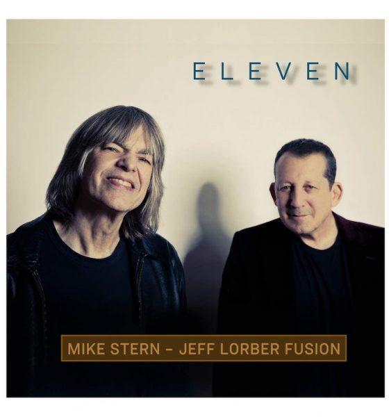 Mike Stern Jeff Lorber Eleven