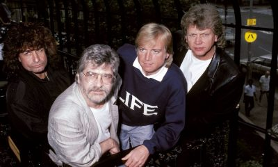 Moody Blues 1980 GettyImages 85365413