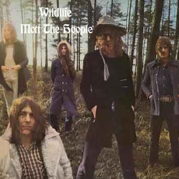 Mott The Hoople Wildlife