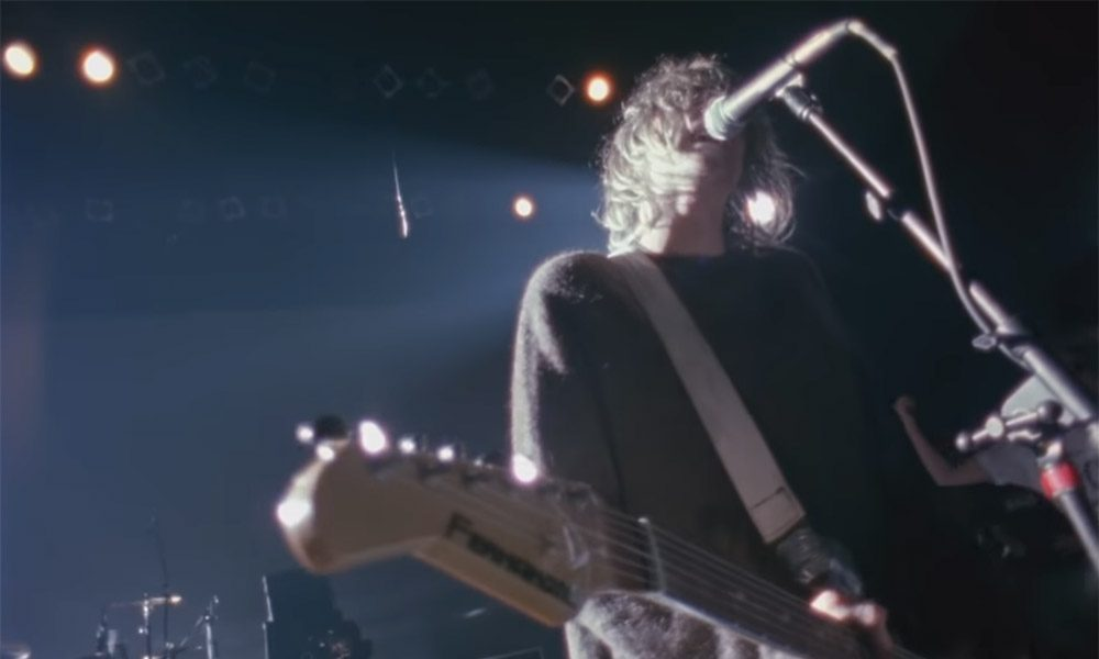 Nirvana Live Loud Free Seattle YouTube