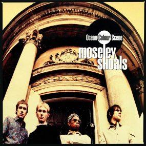 Ocean Colour Scene Moseley Shoals Vinyl