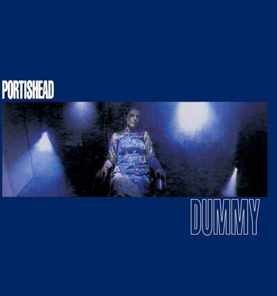 Portishead Dummy album cover