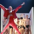 Watch New Performance Trailer For 'Queen + Béjart: Ballet for Life'
