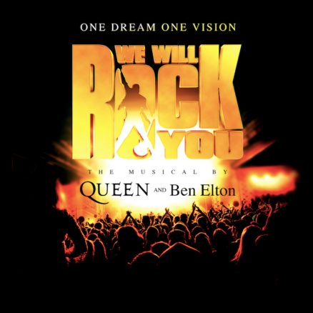 Queen Musical We Will Rock You