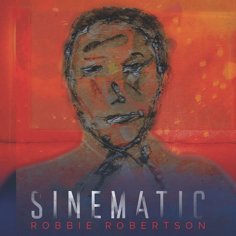 Robbie Robertson Sinematic
