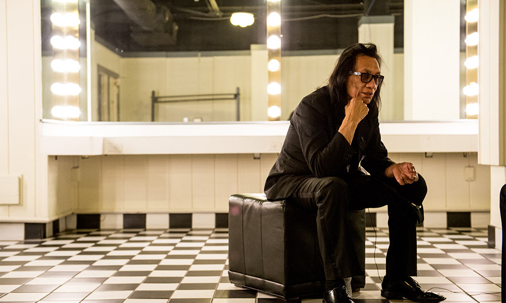 How 'Searching For Sugar Man' Unearthed The Legend Of Rodriguez