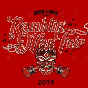 Rules Of The Road Ramblin Man 2019