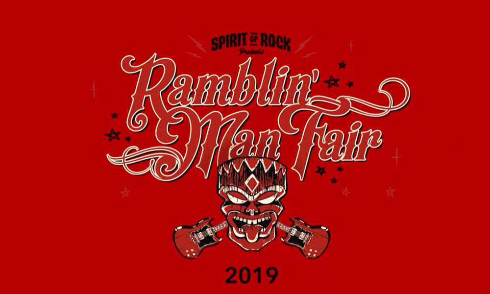 Rules Of The Road Ramblin Man 2019