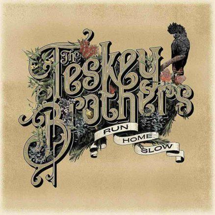 Run Home Slow Teskey Brothers