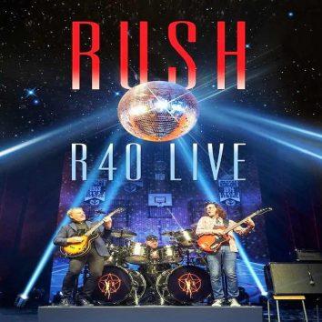 Rush R40 Live