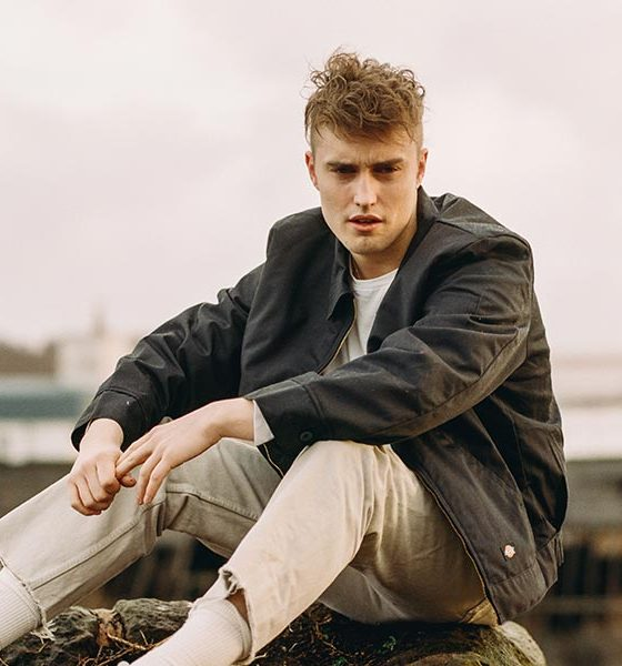 Sam Fender Mad Cool 2020