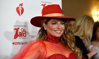 Shania Twain 2020 GettyImages 1204362105