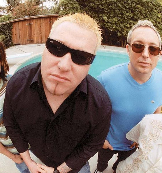 Smash Mouth Press Shot