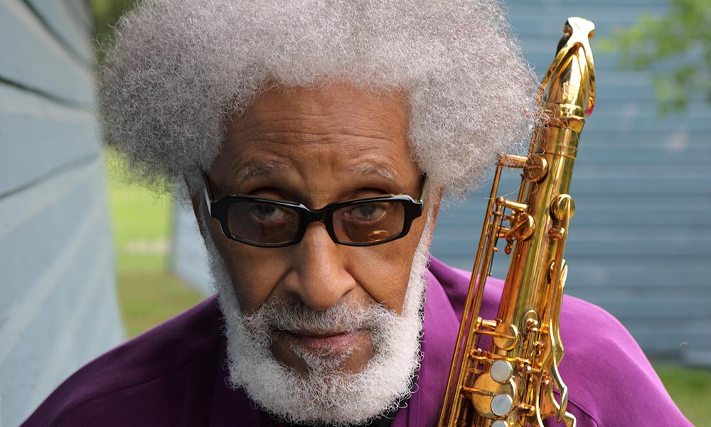 """I Was Always Trying To Get Better"": Sonny Rollins On A Life In Jazz"