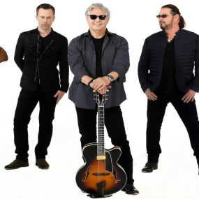 Steve Miller Band promo approved