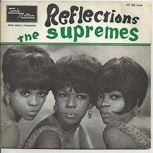 Supremes Reflections French sleeve