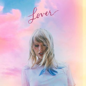 Taylor Swift Lover album cover 820