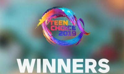 Taylor Swift Teen Choice Awards Winners