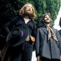 The Beatles Return To 'Abbey Road' For 50th Anniversary Expanded Editions