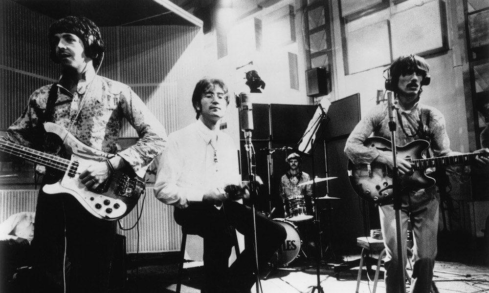 The Beatles Yer Blues