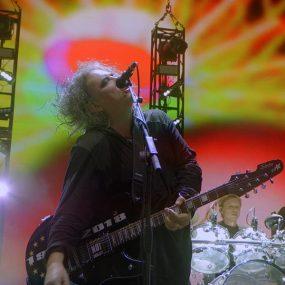 The Cure 40 Live Curaetion Concert Films