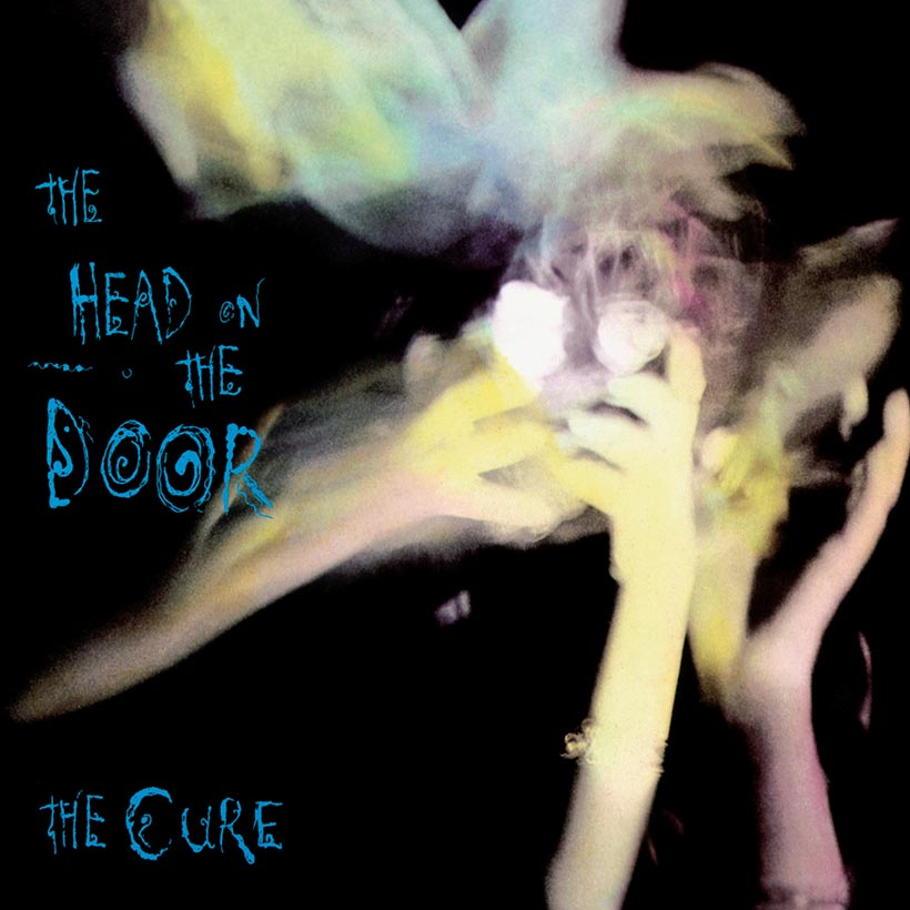 'The Head On The Door': How The Cure Smashed Into The Mainstream