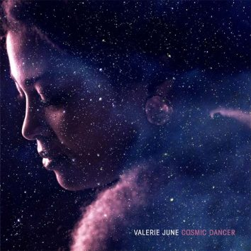 Valerie June Cosmic Dancer artwork 820