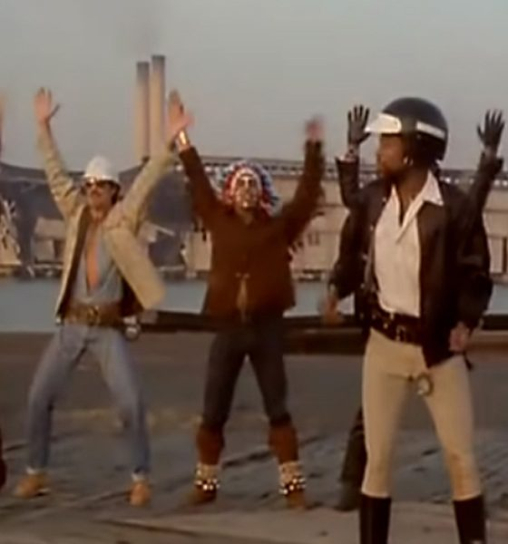 Henri Belolo Village People Dead 82