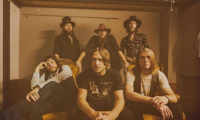Whiskey Myers 2019 press shot Snakefarm