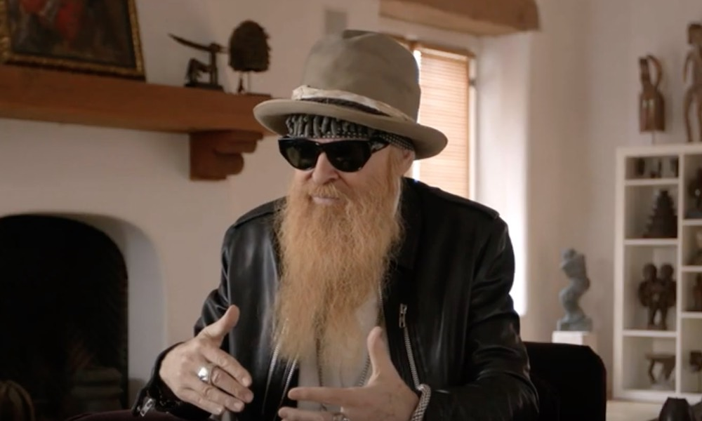 'That Little Ol' Band From Texas' Tells Story Of Rock Champs ZZ Top