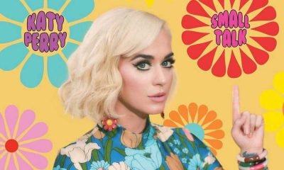 Katy Perry Small Talk