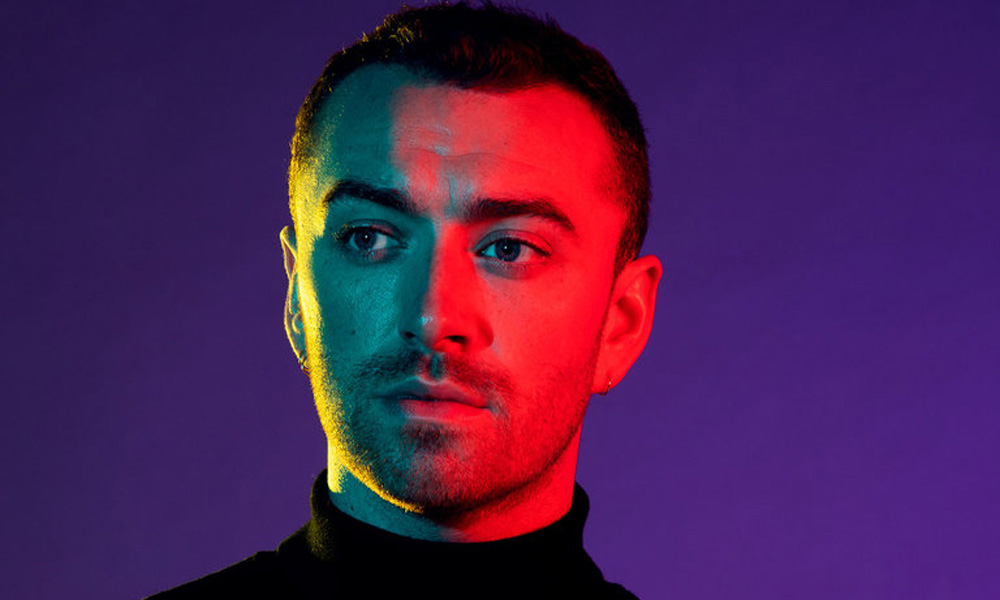 Listen To New Acoustic Version of Sam Smith's 'How Do You Sleep?'