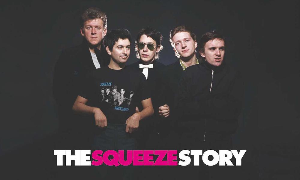 Best Squeeze Songs