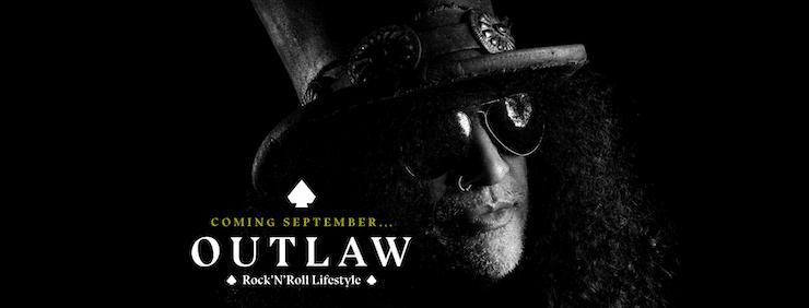 Outlaw Magazine
