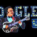 Google Celebrates Blues Legend B.B. King With Exclusive Doodle
