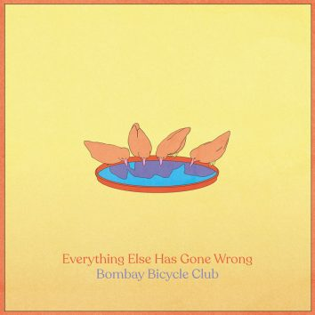 Bombay Bicycle Club Announce Album