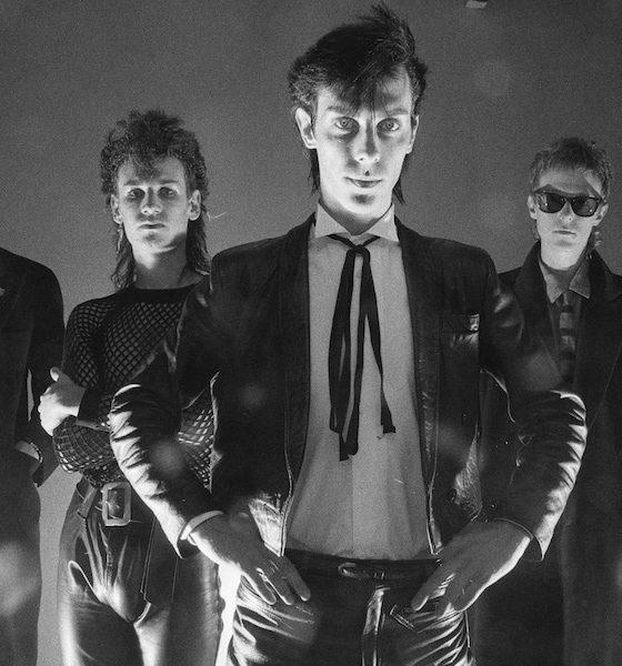 Bauhaus Goth