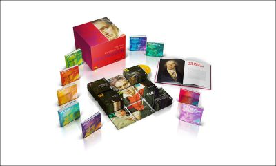 Beethoven 2020 Complete Box Set photo