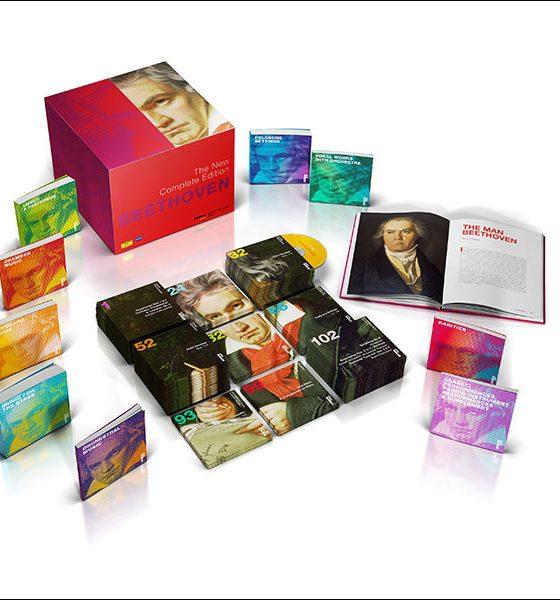 Beethoven 2020 Complete Box Set photo