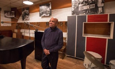 Berry Gordy Hitsville doc approved