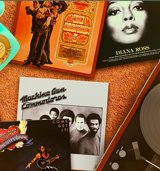 Best Motown Samples featured image