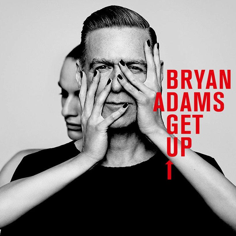 Bryan Adams Get Up album cover 820