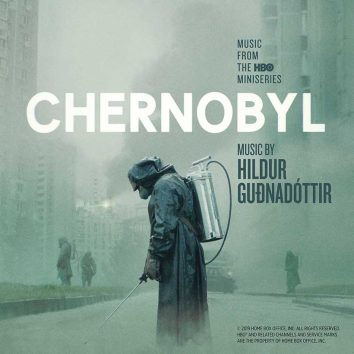 Chernobyl soundtrack cover