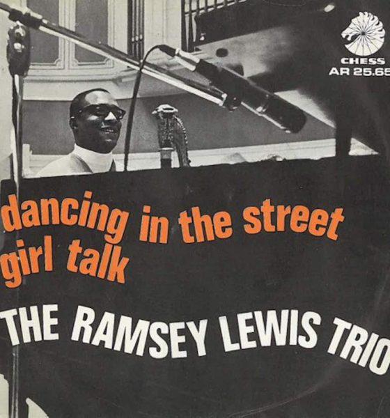 Ramsey Lewis Trio artwork: UMG