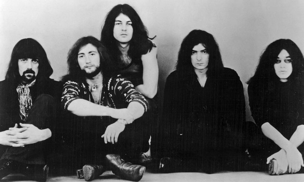 Deep Purple photo: Michael Ochs Archives/Getty Images