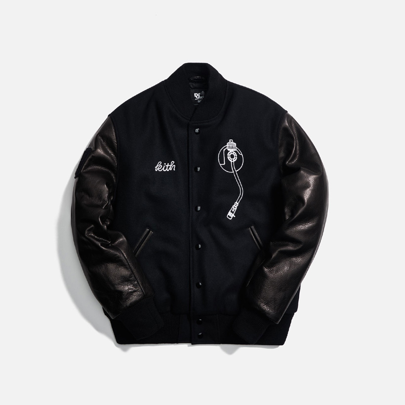 Def Jam Kith Clothing Capsule Collection
