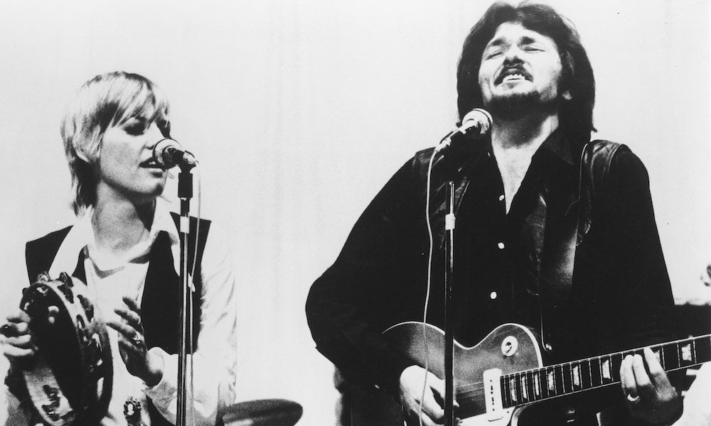 Delaney & Bonnie photo: Michael Ochs Archives/Getty Images