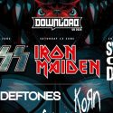 KISS, Iron Maiden, System Of A Down Confirmed To Headline Download UK 2020