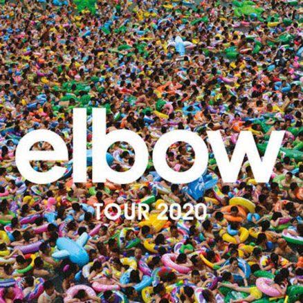 Elbow UK Tour 2020